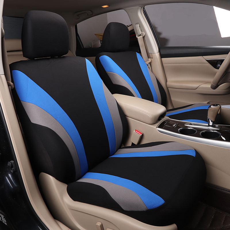 Car seat cover auto seat covers for jaguar xe xj x351 xf f pace xjl lifan