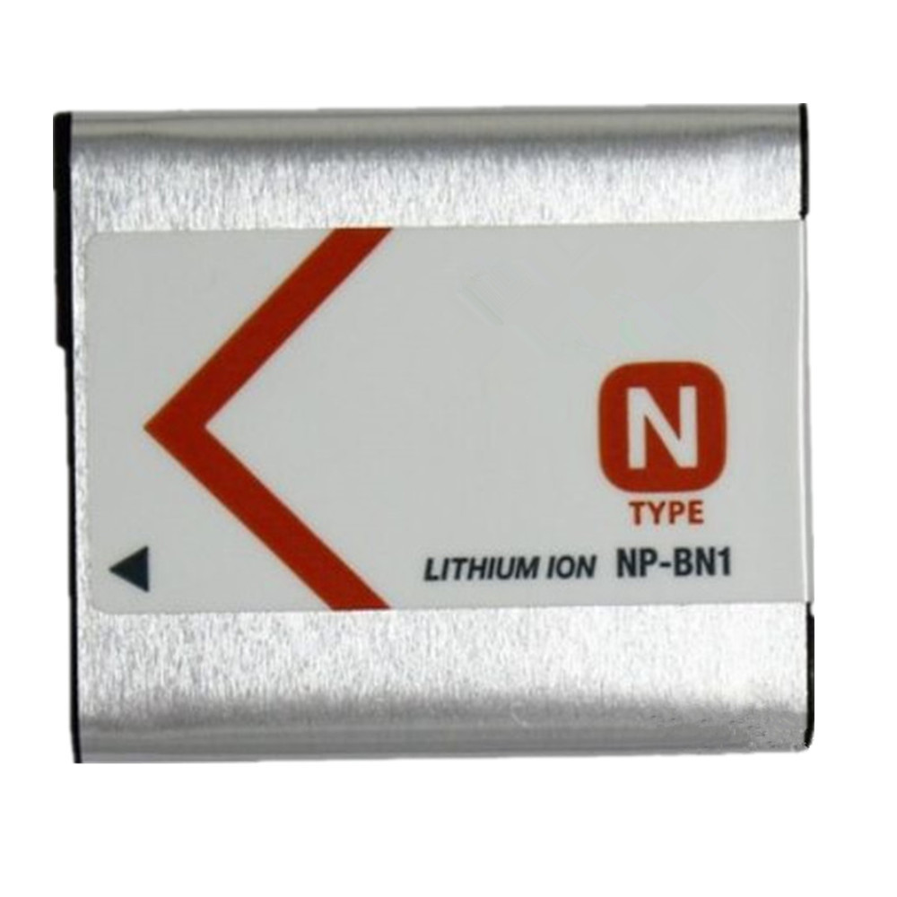 NP-BN1 NPBN1 lithium batteries pack NP BN1 Digital camera battery For <font><b>SONY</b></font> <font><b>DSC</b></font> TX9 T99 WX5 TX7 TX5 W390 W350 <font><b>W320</b></font> QX100 W150 image