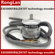 [BELLA] E3030005R6LDX107 new Italy technology encoder