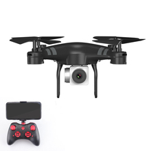 mini drone with Camera 2.4G WIFI Performance Drones remote control aircraft resistance 1800mah Battery Life RC Helicopter