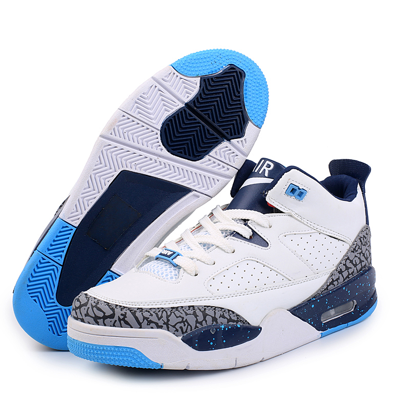 Aliexpress.com : Buy High Cut Non Slip Best Sport Shoes Brands ...