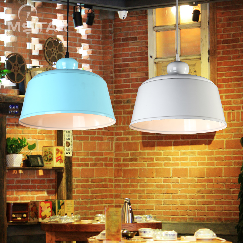 New Retro Brief Nordic American Country Aluminum Led E27 Pendant Light For Dining Room Store Cafe Entrance Dai 25/35cm 2269New Retro Brief Nordic American Country Aluminum Led E27 Pendant Light For Dining Room Store Cafe Entrance Dai 25/35cm 2269