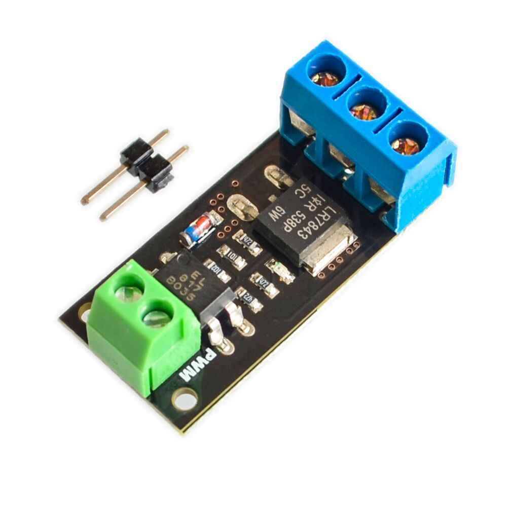 Módulo de control MOSFET LR7843 MOS Módulo de efecto de campo