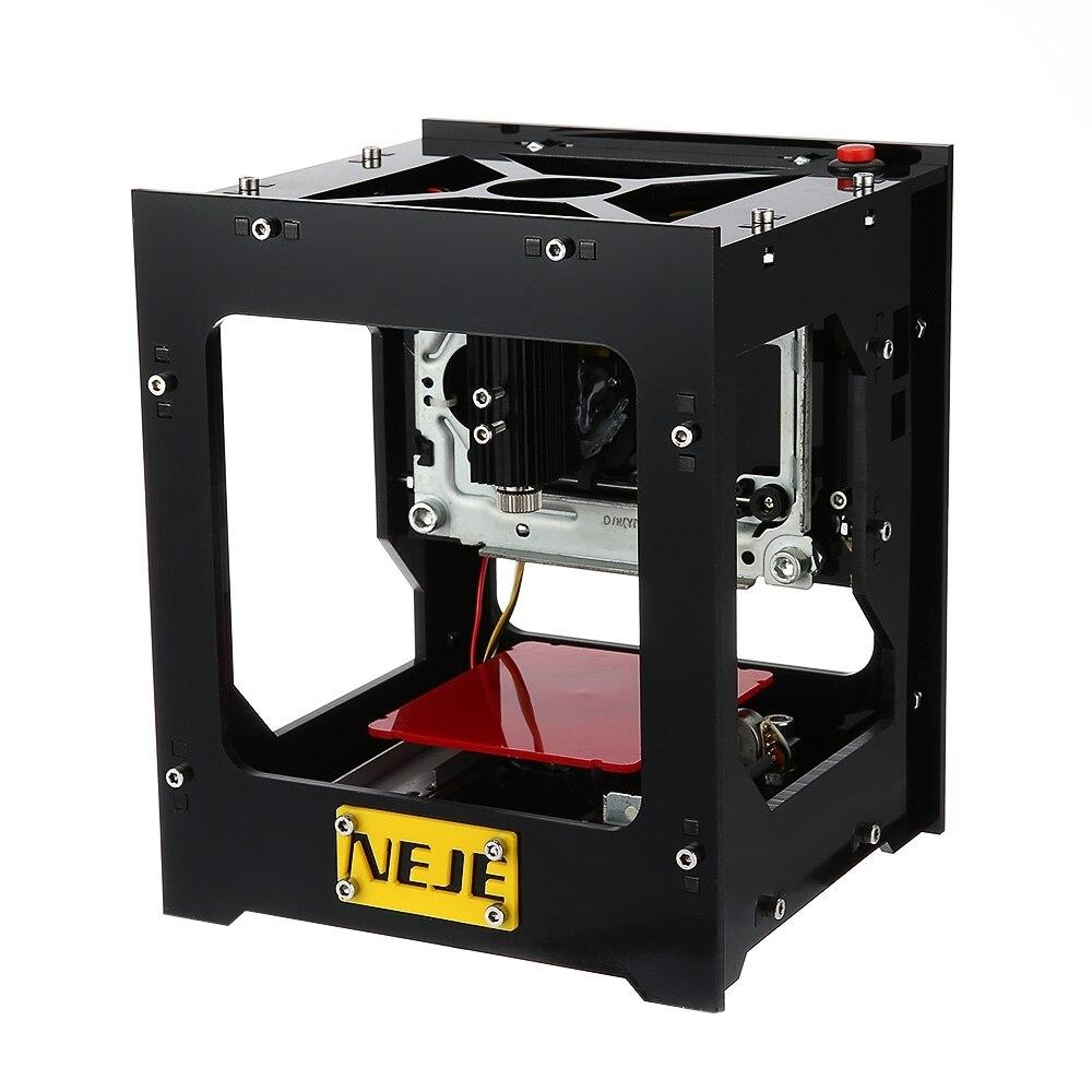 Dk 8 Pro 5 High Power Laser Engraver Printer Machine