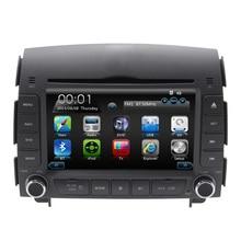 2 Din 7″ Car GPS DVD player For Hyundai sonata NF 2004 2005 2006 2007 2008 3G/Wifi USB port Radio RDS Ipod TV BT Navigation Maps