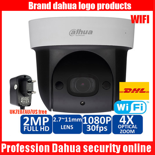 Dahua DH-SD29204T-GN-W sostituire DH-SD29204S-GN-W Wifi IP 2MP Mic mini PTZ Dome Camera SD29204T-GN-W sostituire SD29204S-GNWDahua DH-SD29204T-GN-W sostituire DH-SD29204S-GN-W Wifi IP 2MP Mic mini PTZ Dome Camera SD29204T-GN-W sostituire SD29204S-GNW