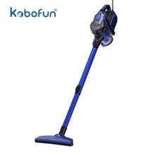 Ultra Quiet Mini Home Rod Powerful Vacuum Cleaner Portable Dust Collector Home Aspirator Handheld Vacuum Cleaner KBF05-08