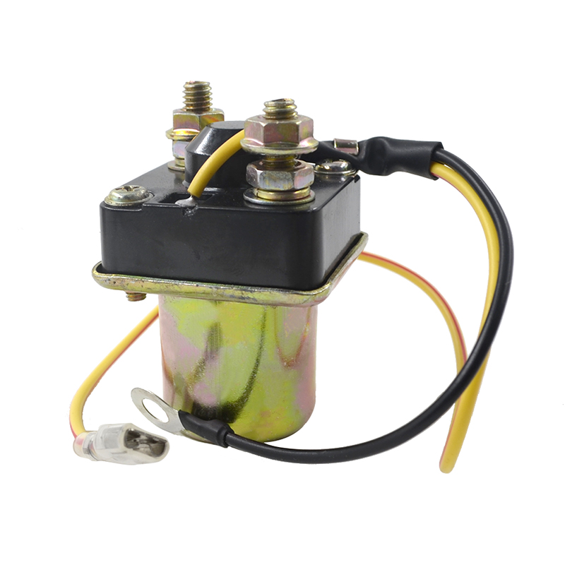 Aliexpress Com   Buy Ahl Motorcycle Starter Relay Solenoid
