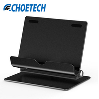 CHOETECH Tablets Holder For IPad Pro 10 5 Universal Holder Stand Desk Mount Holder Stand For