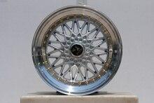 4 Новый 17×8.5 Колесные Диски 5×120/5×112 и 35 мм CB 73.1 мм 8 Легкосплавные Колесные Диски W881