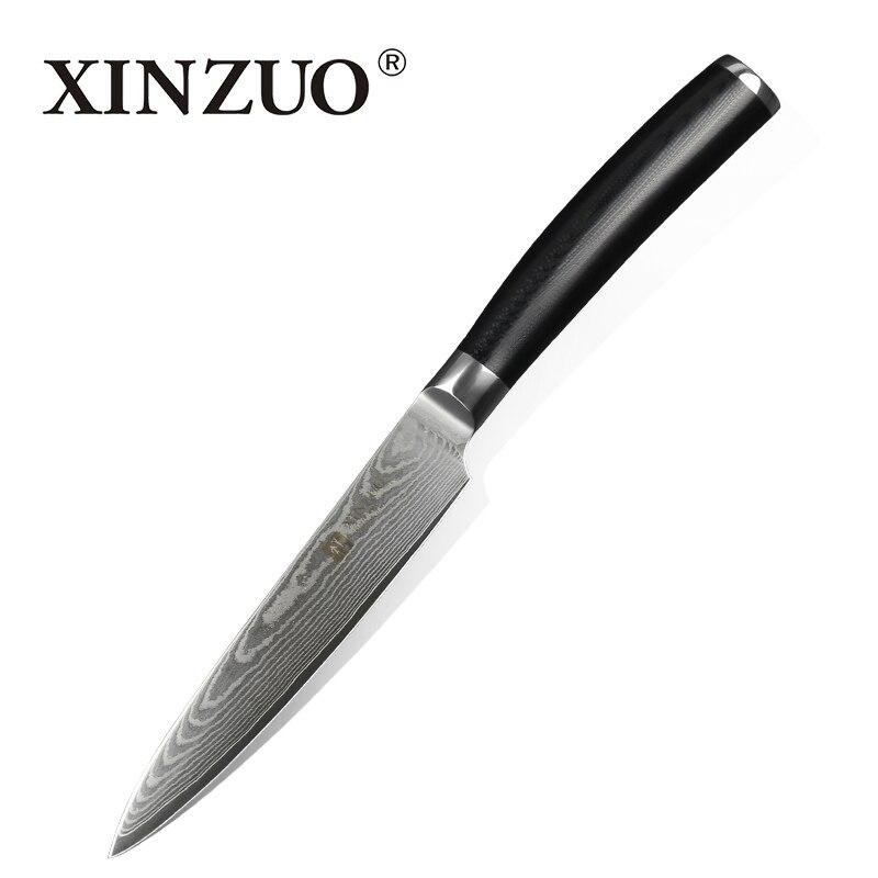 Sede Cuero De Vaca Cuero vaina Hight Calidad para caso de cuchillo recto hasta 8cm Hoja