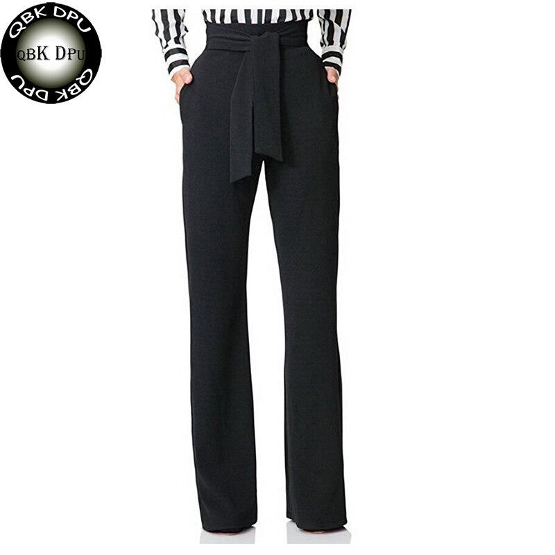 Sexy Women's Loose Jogger   Pants   Fashion Autumn Casual High Waist Trousers Female Big Size Sweatpants High Quality   Wide     Leg     Pants