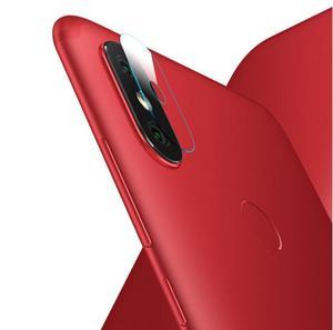Image 5 - 100PCS Per Xiaomi 10 Pro/MI 9SE/Redmi Nota 9s/K30 Pro/mi nota 10 pro/nota 8T Posteriore dellobiettivo di Macchina Fotografica Temperato protezione dello schermo di Vetro