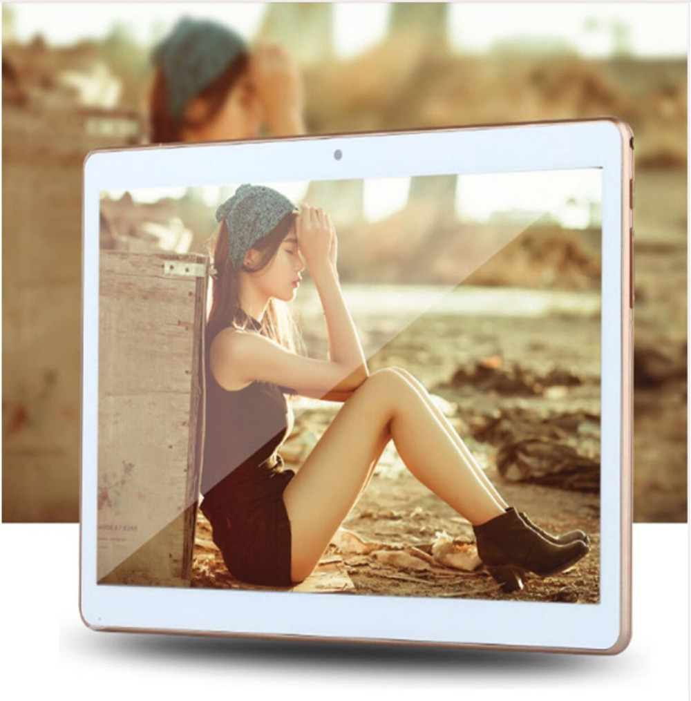 2017 Newest 10 inch Tablet PC 4G LTE <font><b>Octa</b></font> <font><b>Core</b></font> 4GB RAM 32GB ROM Android 5.1 IPS image
