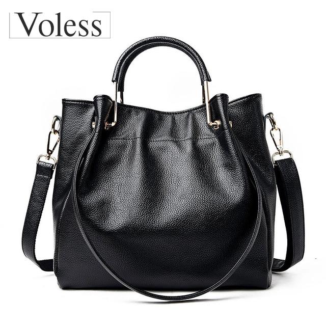Sheepskin Women Messenger Bags Designer Ladies Hand Bags Genuine Leather Women Crossbody Bag Sac A Main Femme Casual Tote Bag