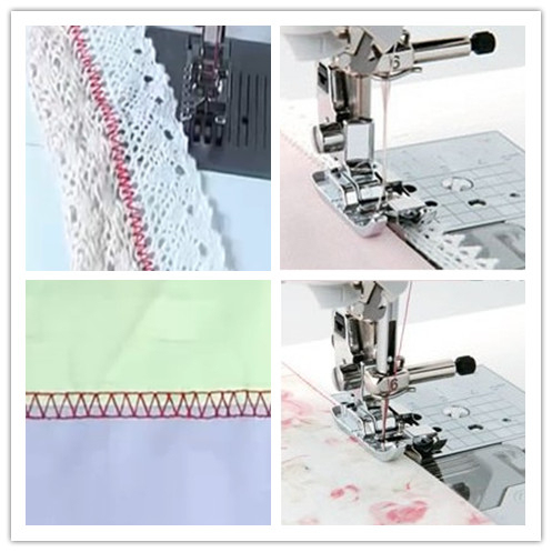 40 Household Sewing Machine Parts Edge Joining Foot Babylock Enchanting Brother Sewing Machine Parts