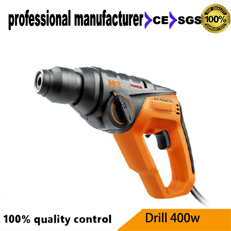 цена на WX336 electrical impact driller home use drill smart drill 3in1 drill tool for wood steel hole for cement broken at good price