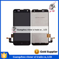 New Black LCD Display Touch Screen Digitizer Assembly For Xiaomi MI-2s MI-2 M2S