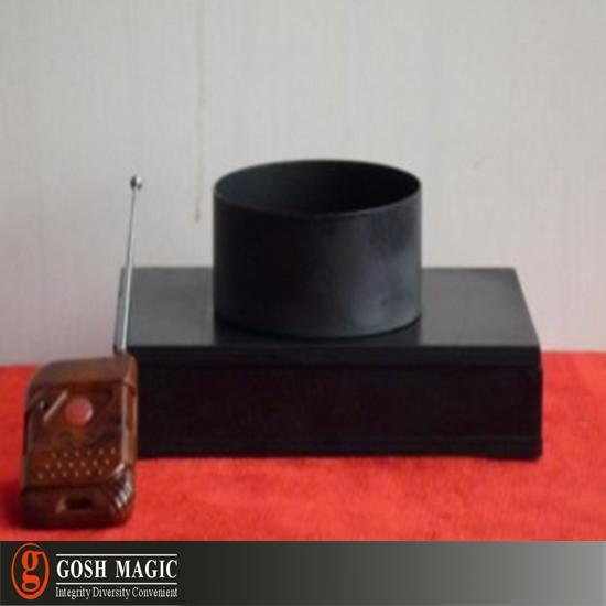 magic tricks stage magic good  quality  Control Flash Pot - Theatre Effects fire magic