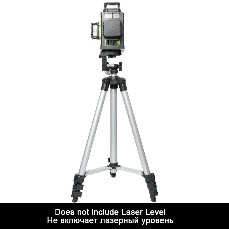 Nível A Laser Tripé Huepar Ajustável Haste