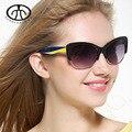 2017 Woman Brand Designer Butterfly Shaped Fashion Sunglasses Decorated Trend Glasses Retro Women UV oculos Gafas de sol ENVO4