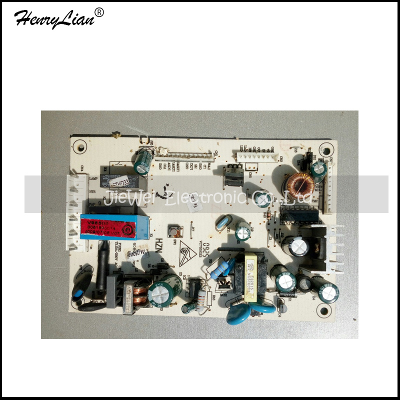 0061800014 Buy One Get One Free Candid Henrylian Free Shipping 100% Original Bcd-290w,bcd-318ws Control Panel Power Supply Board Industrial Computer & Accessories