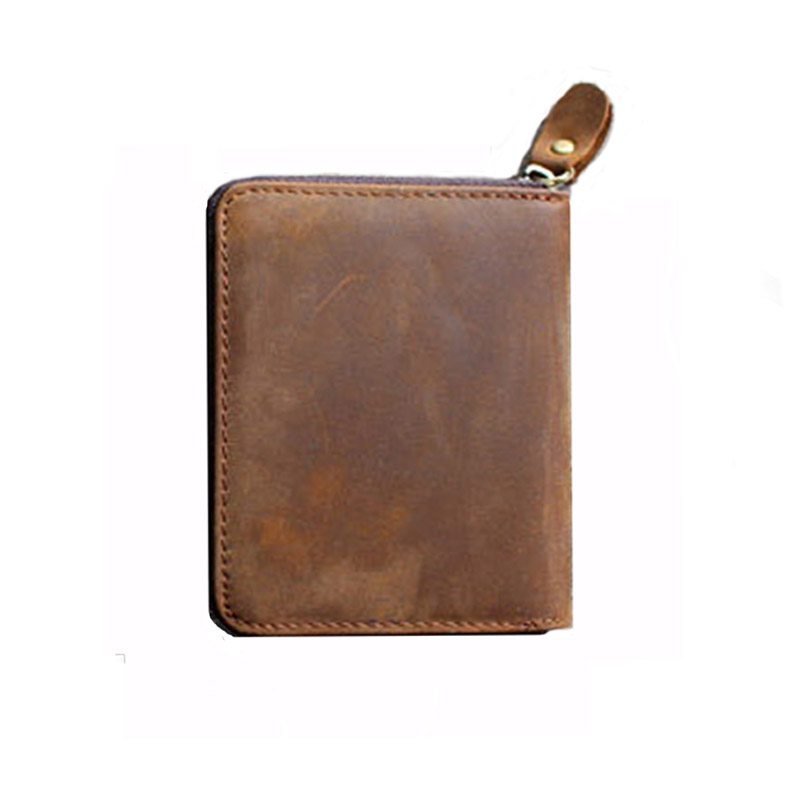 Itapkris Genuine Leather Men Clutch Bag High Quality Male Purse Coin Pocket Cowhide Small Wallet Card Holder Rfid Wallet men wallet male cowhide genuine leather purse money clutch card holder coin short crazy horse photo fashion 2017 male wallets
