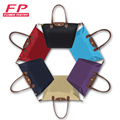 New Women Shoulder Bag For Girls Design Nylon Long Bags Dumplings Vintage champagne Tote Bag Waterproof Folding Beach Handbags