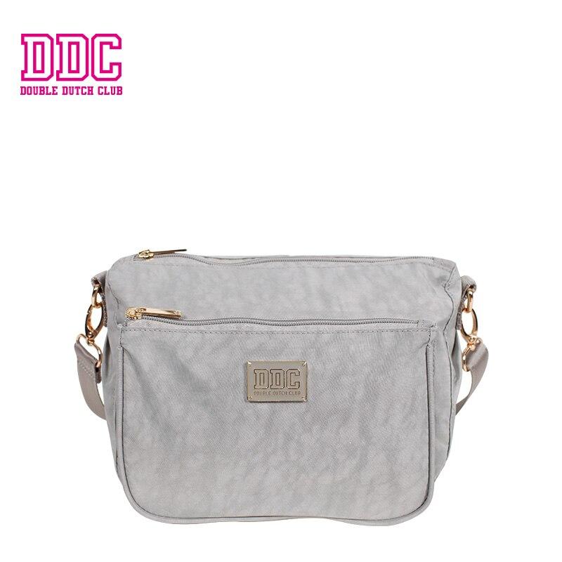 DDC Brand Handbags New Bag Female Solid Bag Women Messenger Bag Female  Casual Tote Small Original Designer Female Shoulder Bag 0afd80f737d9c