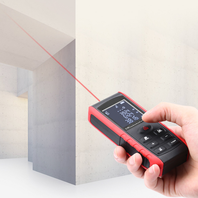 Image result for laserski meter