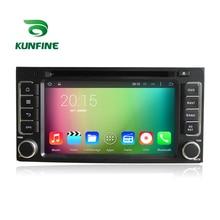 Octa Core 800*480 Android 6.0 Автомобильный DVD Gps-навигация Мультимедиа Плеер Автомобиля Стерео для Subaru Forester 2008-2013 Радио с 3 Г
