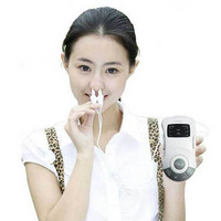 Allergy Rhinitis Laser Cure Reliever Laser Allergic Rhinitis Therapy Treatment Anti Snore Apparatus Therapy Health Care
