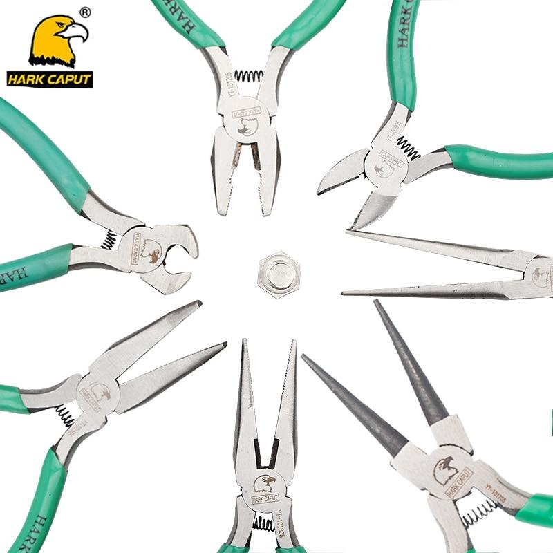 5 /125mm Abisolierzange Schneiden Zange Crimpzange Kombinationszangen Kabelschneider Für Diy Haushalt Multitool Hand Werkzeuge Werkzeuge Handwerkzeuge