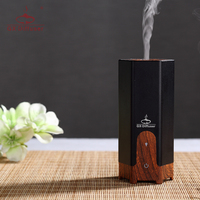 GX Diffuser USB Air Portable Humidifier Ultrasonic Electric Aroma Diffuser Essential Oil Mist Maker For Aromatherapy