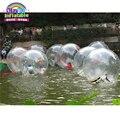 Hecho en China de agua flotante bola zorbing
