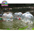 Made in China floating water ball go zorbing
