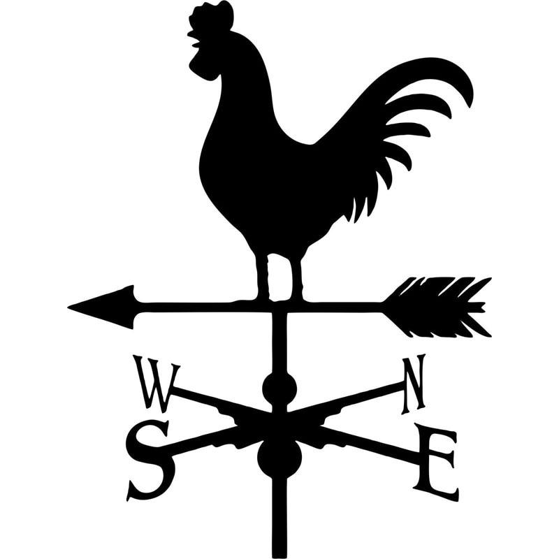 Wallonia Walloon Wallonische Bold Rooster Belgium Car Decal Sticker