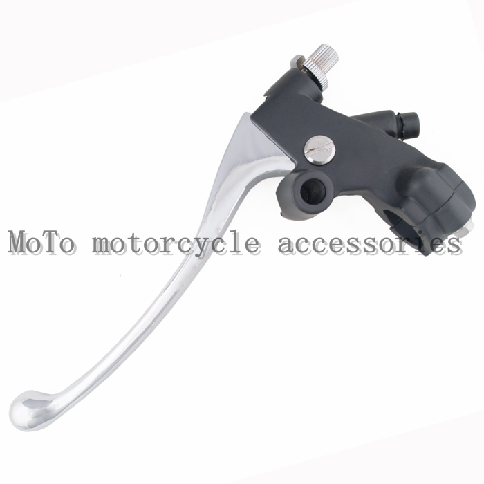 Free shipping Motorcycle Clutch Lever assembly For Honda CBR250 CB250 Hornet CB400 VTEC CBR400 CB-1 free shipping motorcycle accessories modified for honda cb400 1992 1998 vtec 99 07 new high water pump assembly