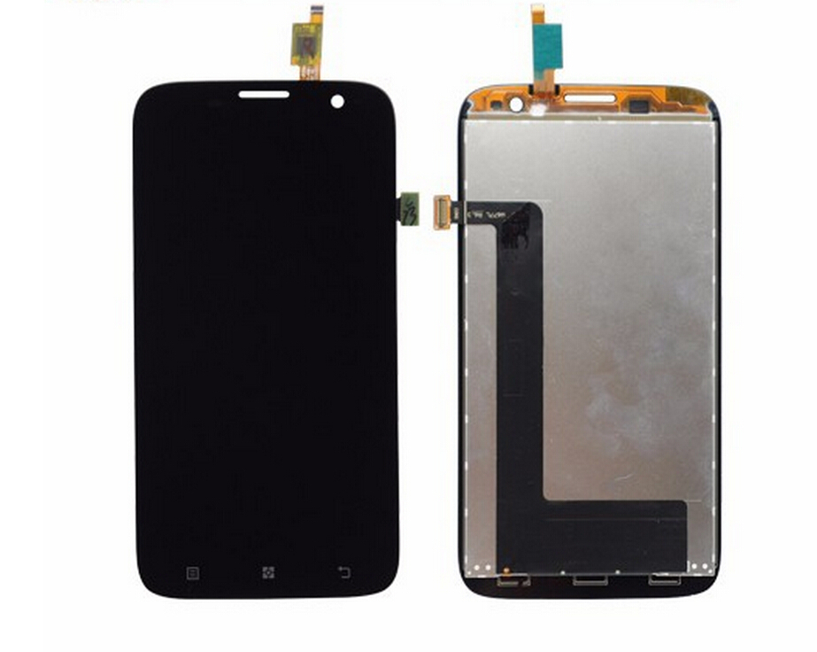 100 Guarantee Original Replacement LCD Display Screen With Touch Digitizer Assembly For Lenovo A859 Tools Free