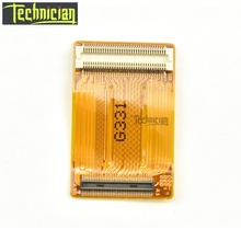 60D CCD CMOS Sensor Flex Cable Connect Mainboard Camera Replacement Parts For Canon