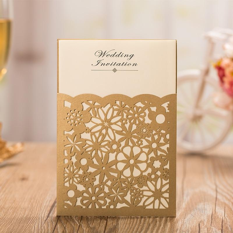 Popular Stylish Wedding Invitations-Buy Cheap Stylish Wedding ...