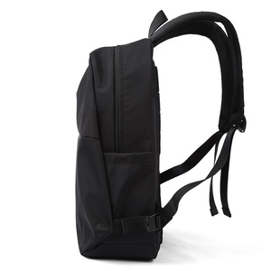 Image 4 - MOYYI mochila de estilo Simple para hombre, morral de gran capacidad, bolso de hombro masculino para montañismo, bolsas versátiles funcionales para ordenador