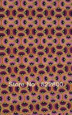 Free Shipping, New design 100% cotton african Woodin wax print,,6yards/piece,african wax print fabric design W413