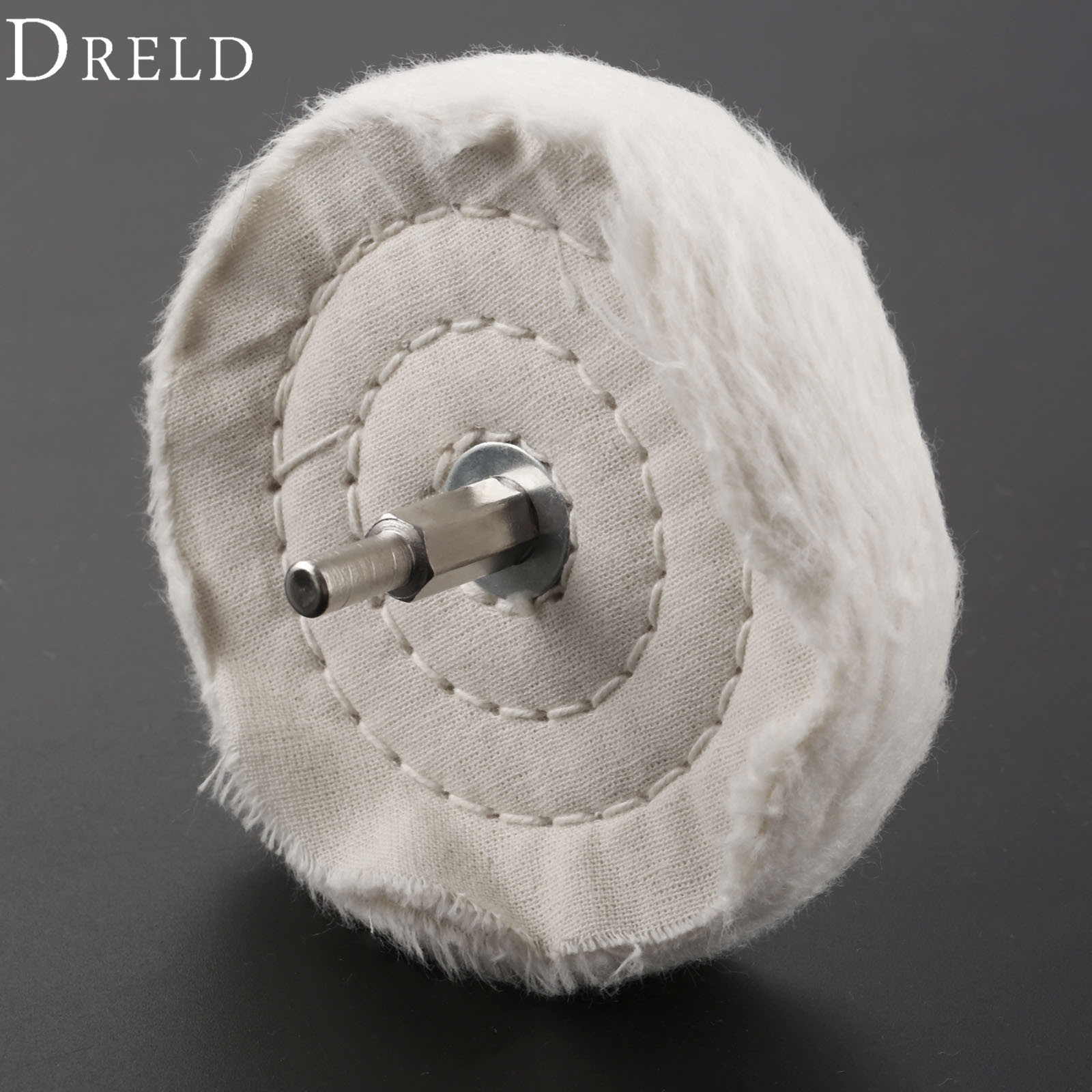 DRELD 1Pc Dremel Accessories 100mm /4