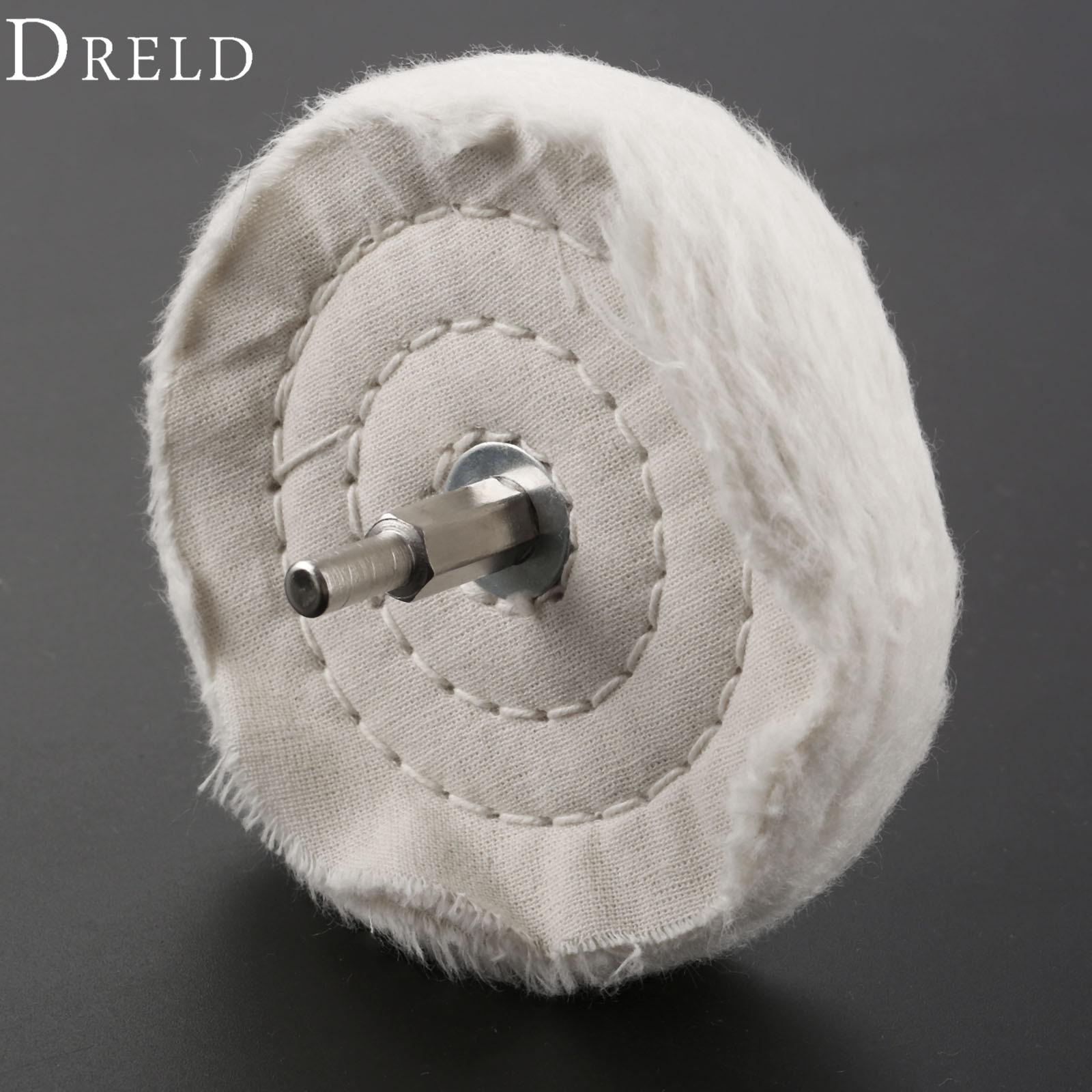 DRELD 1Pc Dremel Accessories 100mm /4