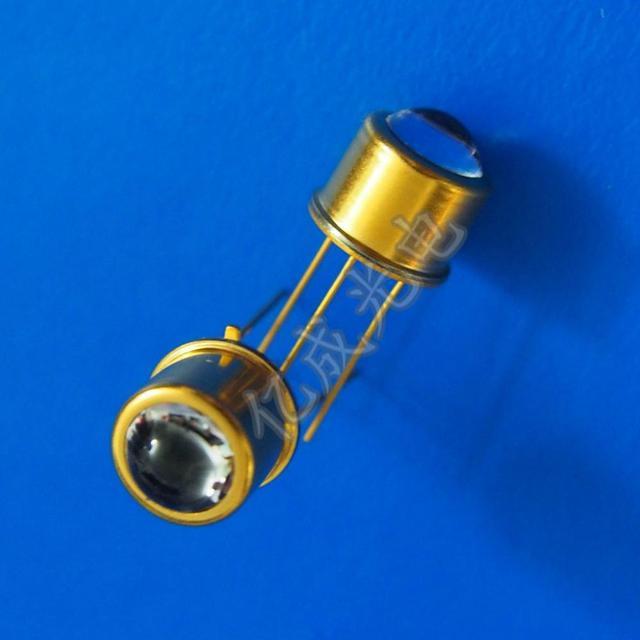 100% Nuovo SFH530 R luminescenza Sensore UV Ultravioletti (SFH530) sensore di Flusso