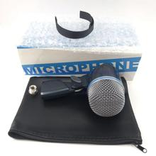 1 zestaw mikrofon basowy mikrofon BETA 52A beta52 beta 52a beta52a 52 beta 52 beta56a beta91 beta91a mikrofon basowy