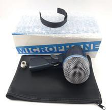 1SET bass style mic BETA 52A KICK DRUM MICROPHONE beta52 beta 52a beta52a 52 beta 52  beta56a beta91 beta91a bass style mic
