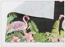 Flamingo Patterned Napkins