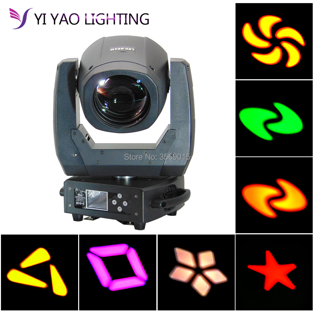 150W Spot Moving Head Light For DJ Stage Party Concert Event/Moving LED